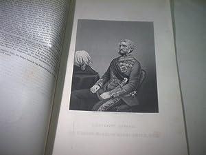Smith, Sir Georg Wakelyn Harry. Lietnant General.