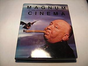 Magnum Cinema. Ein halbes Jahrhundert Kino in: Bergala, Alain