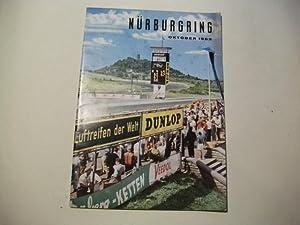 Nürburgring.: Rennsport