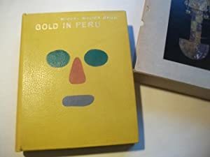 Gold in Peru. Meisterwerke der Goldschmiedekunst aus der Prä-Inkazeit, dem Inkareich und der &...