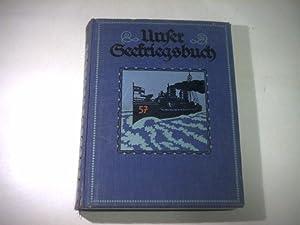 Unser Seekriegsbuch. 5 Erzählungen.: Brenne, Heinrich u.a.