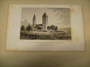 St. Johanniskirche in Niederlahnstein.