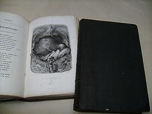 Oeuvres complètes. 2 Bände.: Béranger, P.-J. de