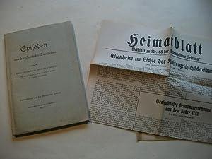 Episoden aus der Geschichte Ettenheims.: Ferdinand
