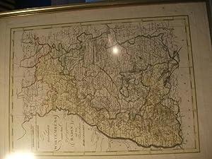 Königreich Wirtemberg sammt dem Grossherzogthume Baden und dem Fürstenthume Hohenzollern....