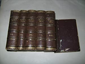Goethes Werke. Auswahl.: Goethe, Johann Wolfgang von