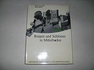 Alte Ansichten aus Baden. Tafelband.: Schefold, Max