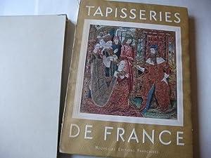 Tapisseries de France.: Baschet, Jacques