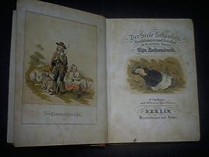Der Seele Schönheit. Erzählungen und Novellen für die weibliche Jugend.: Eschenbach,...