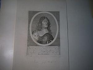 Der Grosse Kurfürst. Friderico Gulielmo Machioni Brandenburgensi .