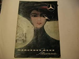 Illustrierte.: Mercedes-Benz