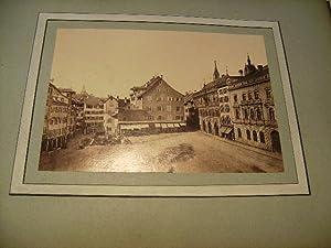 Marktplatz?: Basel.