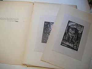 Zwölf Holzschnitte.: Hagmann, J.A.