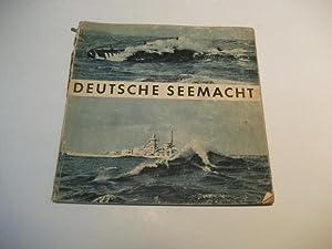 Deusche Seemacht.: Krohne, Rudolf