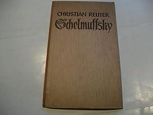 Schelmussky sehr gefährliche Reisebeschreibung zu Wasser und zu Lande. Zweites Kapitel.: ...
