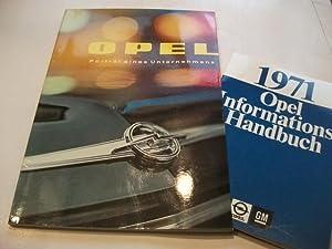 Porträt eines Unternehmens.: Opel