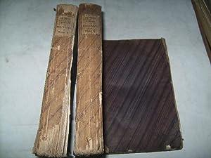 Voyage de Polyclète, ou lettres Romains.: Théis, Baron de