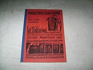 Berliner Guck-Kasten. Buch I.: Mühlenhaupt, Kurt