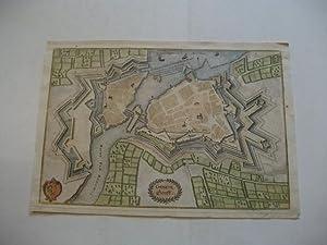 Geneve Genff.: Plan