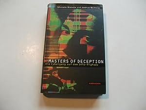 Masters of deception. Die Cybergang auf dem: Slatalla, Michelle u.