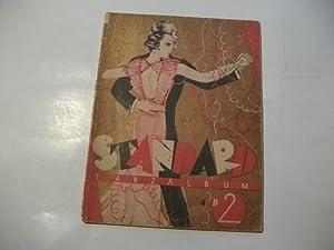 Tanzalbum. Band 2. 15 der beliebtesten Tanz- und Gesangs-Schlager.: Standard