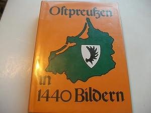 Ostpreußen in 1440 Bildern.: Guttzeit, Emil Johannes