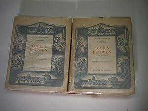 Lucien Leuwein. 2 Bände.: Stendhal.