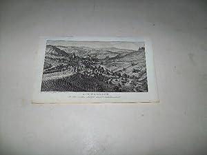 Schwalbach. In der ersten Hälfte des 17. Jahrhunderts.