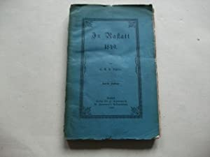 In Rastatt 1849.: Fickler, C.B.A.