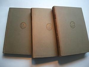 Gesammelte Dichtungen. 3 Bände.: Stein, Heinrich von