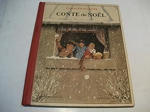 Conte de Noel.: Dickens, Charles