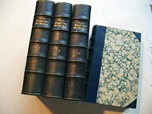 Englische Geschichte vornehmlich im siebzehnten Jahrhundert.: Ranke, Leopold