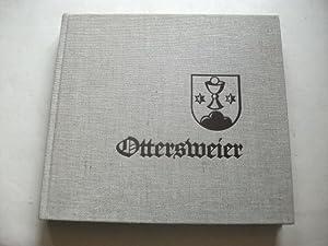 Ottersweier. Ein Gang durch die Jahrhunderte.: Knüttel, Karl