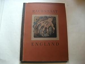 Raubstaat England.: Cigaretten-Bilderdienst (Hg.)