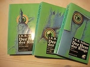 Der Herr der Ringe.: Tolkien, J. R.R.