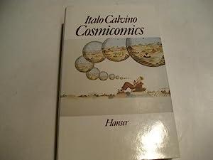 Cosmicomics.: Calvino, Italo
