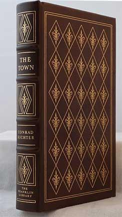 The Town: Richter, Conrad