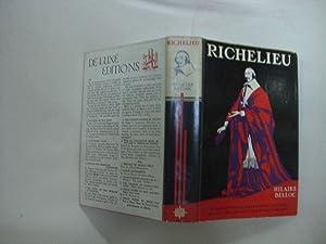 Richelieu: Belloc, Hilaire