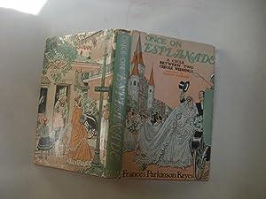 Once on Esplanade: A Cycle Between Two Creole Weddings: Keyes, Frances Parkinson