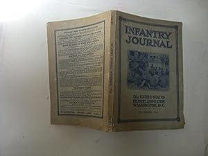 Infantry Journal,Vol.XV, No.5, November 1918: Editoes, Infantry Journal