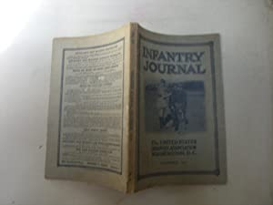 Infantry Journal Vol XV, No. 6, December 1918: Editors, Infantry Journal