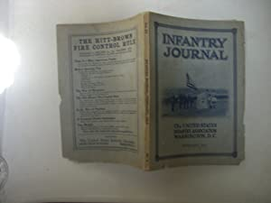 Infantry Journal, Vol. XV, No. 8, February, 1919: Editors, Infantry Journal