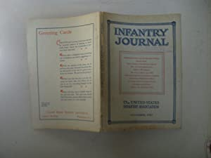 Infantry Journal, Vol. XXXI, No. 5, November, 1927: Editors. Infantry Journal