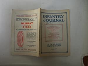 Infantry Journal, Vol XXIV, No. 6, June, 1929: Editors, Infantry Journal