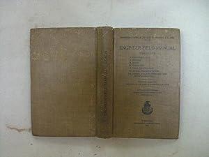 Engineer Field Manual: Parts I-VII: Chief of Engineers, U.S. Army