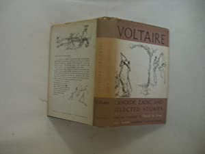 Candide, Zadig and Selected Stories: Voltaire