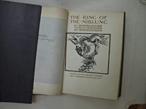 The Ring of the Niblung: Wagner, Richard