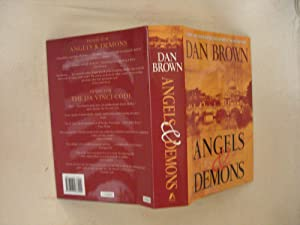 Angels & Demons: Brown, Dan
