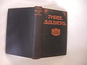 Three Soldiers: Dos Passos, John