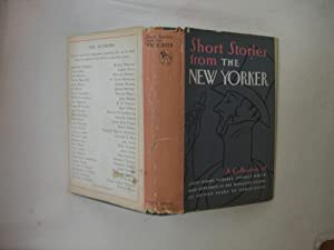 Short Stories from the New Yorker: Editors of The
